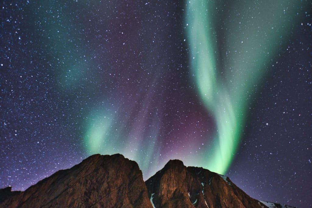 norther lights