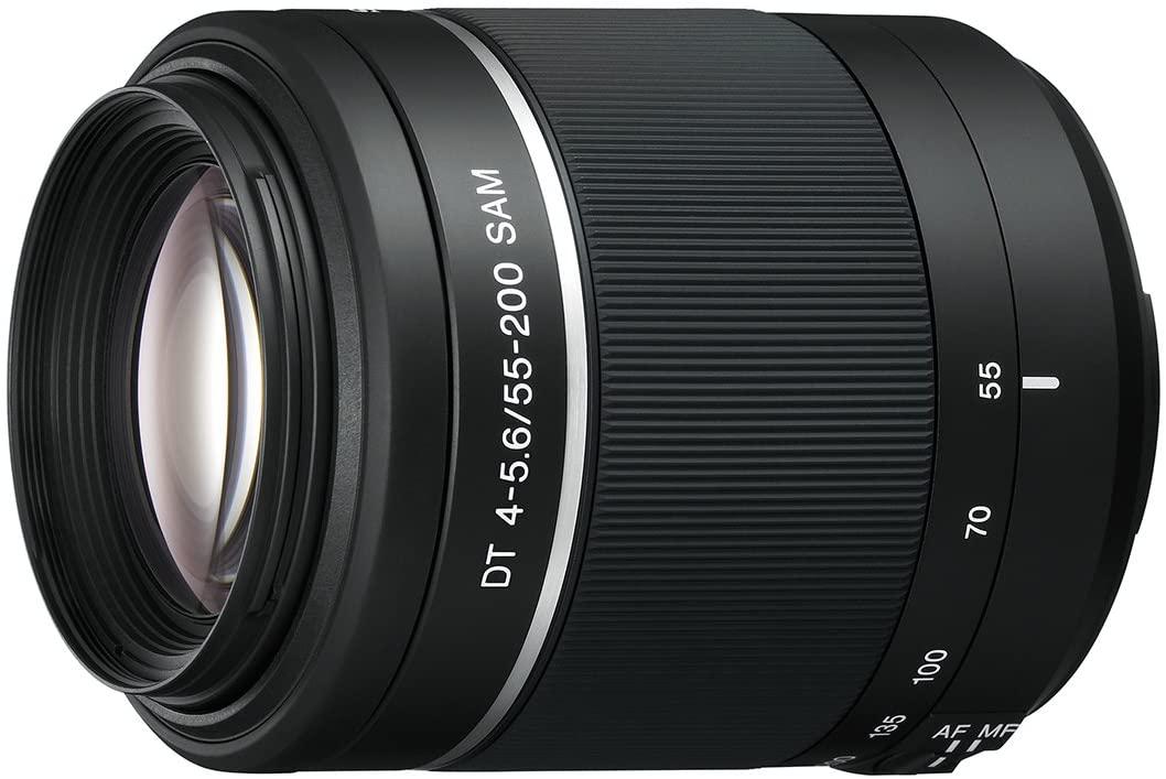 Sony 55-200mm